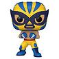 Funko Luchadores: Wolverine Funko POP! PREORDER