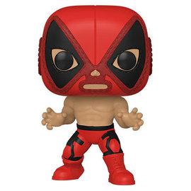 Funko Luchadores: Deadpool Funko POP! PREORDER