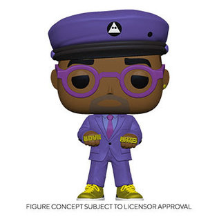 Funko Spike Lee (Purple Suit) Funko POP! PREORDER