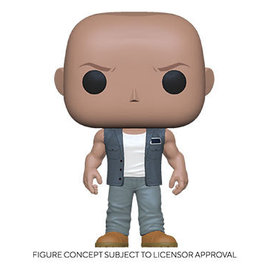 Funko Fast and Furious 9: Dominic Funko POP! PREORDER