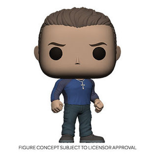 Funko Fast and Furious 9: Jakob Toretto Funko POP! PREORDER