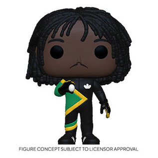 Funko Cool Runnings: Sanka Coffie Funko POP! PREORDER