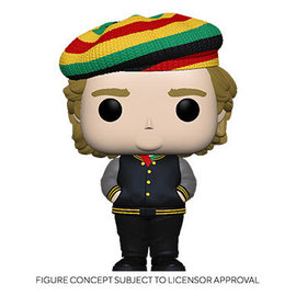 "Funko Cool Runnings: Irving ""Irv"" Blitzer Funko POP! PREORDER"