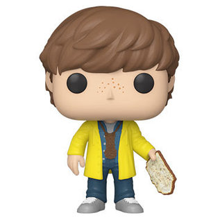 Funko The Goonies: Mikey with Map Funko POP! #1067