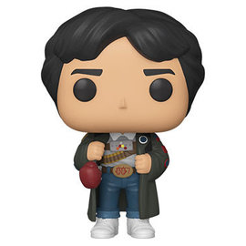 Funko The Goonies: Data with Glove Punch  POP! #1068