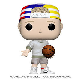 Funko White Men Can't Jump: Billy Hoyle Funko POP! Preorder
