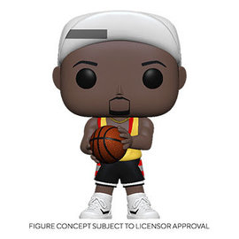 Funko White Men Can't Jump: Sidney Funko POP! Preorder