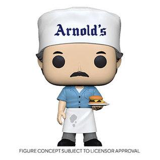 Funko Happy Days: Arnold Funko POP! PREORDER