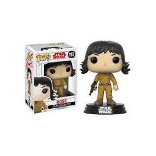 Funko Star Wars: Rose Funko POP! #197