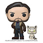 Funko His Dark Materials: Asriel w/ Stelmaria Funko POP! PREORDER