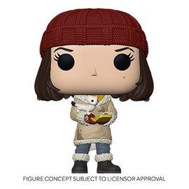 Funko His Dark Materials: Lyra w/ Pan Funko POP! PREORDER