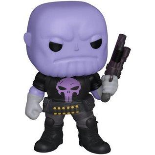 "Funko Marvel: Thanos (Earth-18138) PX Previews Exclusive 6"" Funko POP! #751"