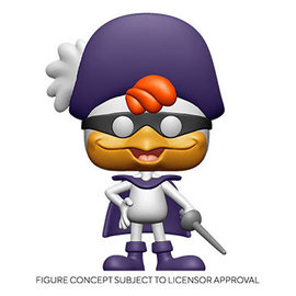 Funko Super Chicken: Super Chicken Funko POP! PREORDER