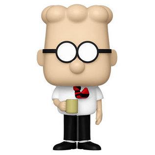 Funko Dilbert: Dilbert Funko POP! PREORDER