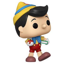 Funko Pinocchio:  School Bound Pinocchio Funko POP! PREORDER