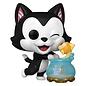 Funko Pinocchio: Figaro Kissing Cleo Funko POP! PREORDER