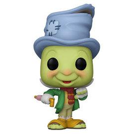 Funko Pinocchio: Street Jiminy Funko POP! PREORDER