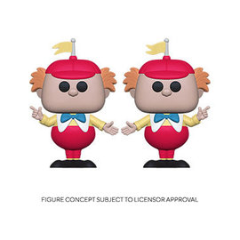 Funko Alice in Wonderland 70th Anniversary: Tweedle Dee and Dum Funko POP! PREORDER