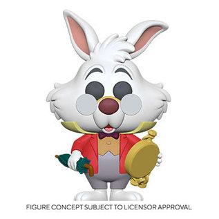 Funko Alice in Wonderland 70th Anniversary: White Rabbit with Watch Funko POP! PREORDER