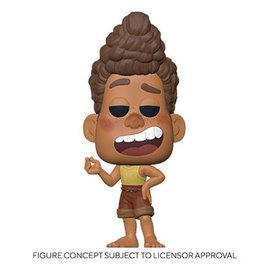 Funko Luca: Alberto Funko POP! PREORDER