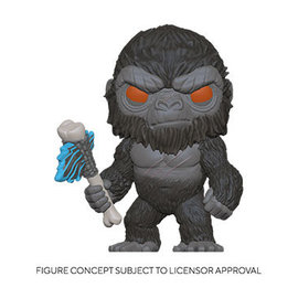 Funko Godzilla Vs Kong: Kong with Battle Axe Funko POP! PREORDER
