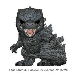 "Funko Godzilla Vs Kong: Godzilla 10"" Funko POP! #1015"