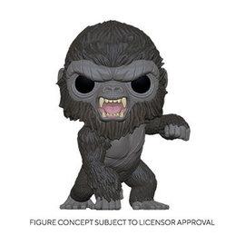 "Funko Godzilla Vs Kong: Kong 10"" Funko POP! PREORDER"