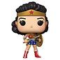 Funko Wonder Woman 80th: Wonder Woman (Golden Age) Funko POP!