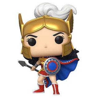 Funko Wonder Woman 80th: Wonder Woman (Challenge of the Gods) Funko POP! PREORDER