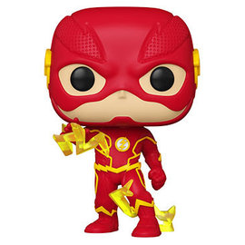 Funko The Flash: The Flash Funko POP! PREORDER