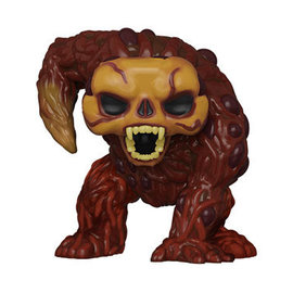 Funko The Flash: Bloodwork Funko POP! PREORDER