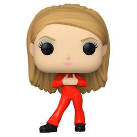 Funko Britney Spears: Catsuit Britney Funko POP! #215