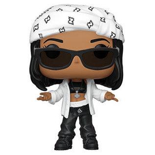 Funko Pop! Rocks: Aaliyah Funko POP! PREORDER