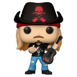 Funko Pop! Rocks: Bret Michaels Chase Bundle Funko POP! PREORDER
