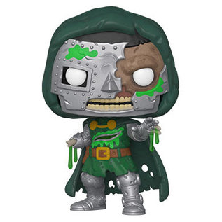 Funko Marvel's Zombies: Dr. Doom Funko POP! PREORDER