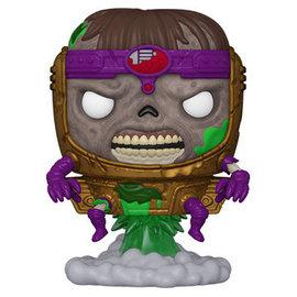 Funko Marvel's Zombies: MODOK Funko POP! PREORDER