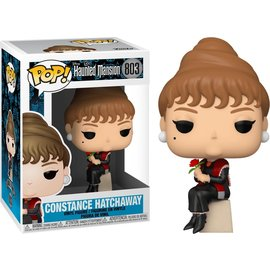 Funko The Haunted Mansion: Constance Hatchway Funko POP! #803