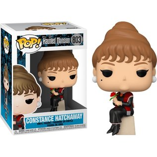Funko The Haunted Mansion: Constance Hatchway Funko POP! Chase Bundle