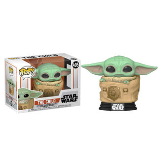 Funko Star Wars: The Child (In bag) Funko POP! #405