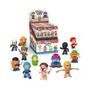 Funko Retro Toys: Single Mystery Mini Blind Box
