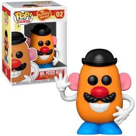 Funko Retro Toys: Mr. Potato Head Funko POP! #02