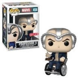 Funko Marvel: Professor X Target Exclusive Funko POP! #658