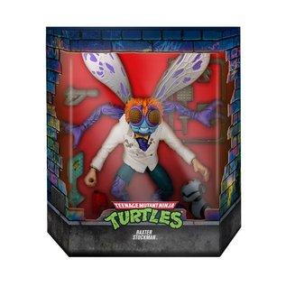 """Super 7 Teenage Mutant Ninja Turtles: Baxter Stockman Ultimates 7"""" Figure (Version 2 Variant)"""