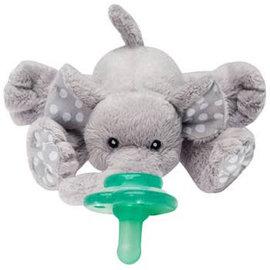 Nookums Paci-Plushies: Ella Elephant Buddies