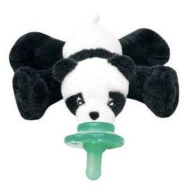 Paci-Plushies: Paisley Panda Buddies