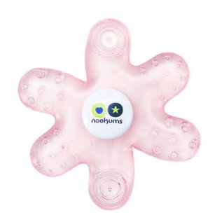 Nookums Paci-Plushies: Pink Chiller Teether Add On