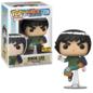 Funko Naruto: Rock Lee Hot Topic Exclusive Funko POP! #739