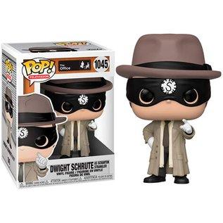 Funko The Office: Dwight the Strangler Funko POP! #1045