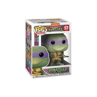 Funko Teenage Mutant Ninja Turtles: Donatello Funko POP! #17