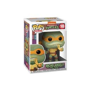 Funko Teenage Mutant Ninja Turtles: Michelangelo Funko POP!#18